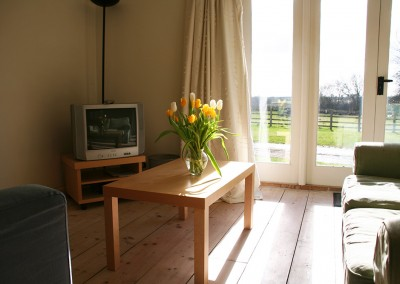Hill Farm B&B Brackley