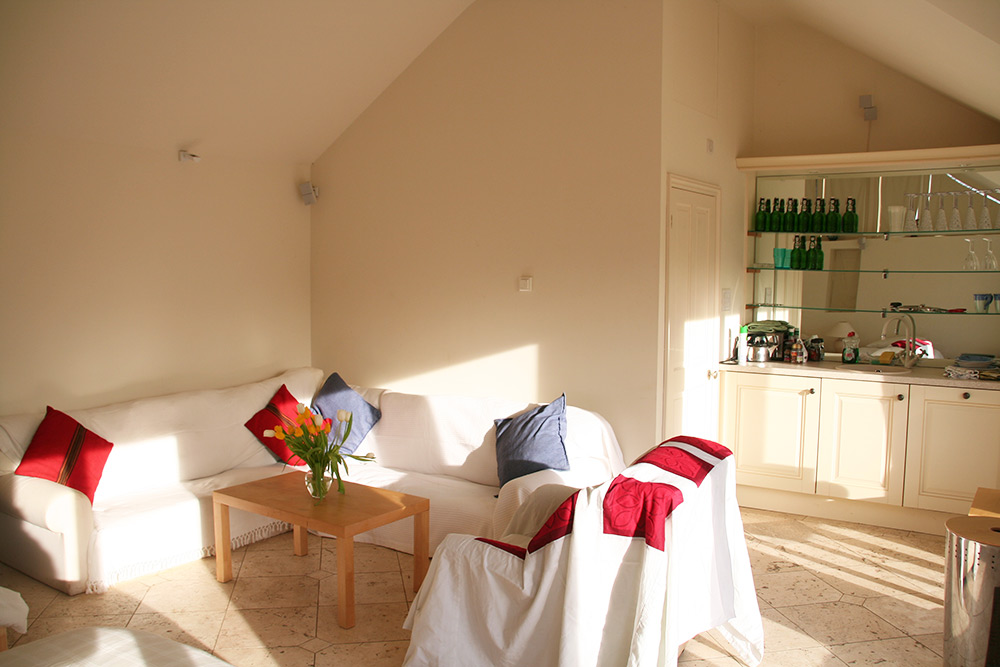• Brackley short let accommodation